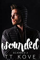 Wounded (Scarred Book 3)
