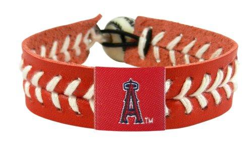 (Los Angeles Angels Team Color Gamewear Bracelet)