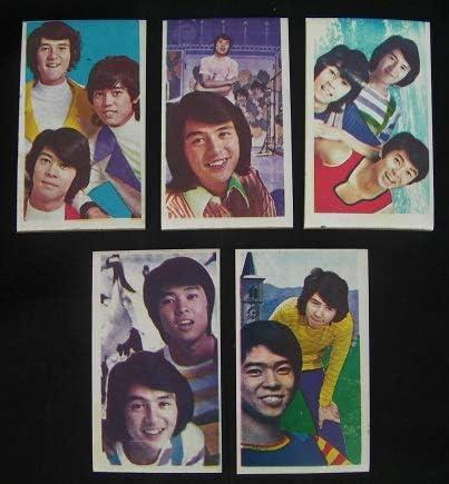 アイドル 懐かしい 1970年代~80年代のアイドルたち