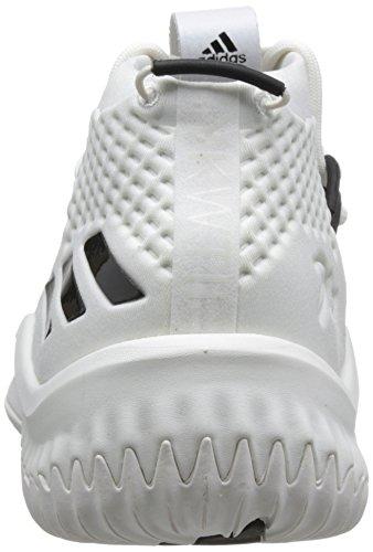 Cblack Uomo da Clowhi Crywht Scarpe Clowhi Cblack Crywht adidas 4 Basket Dame Wei w7pt1qX