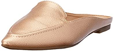 BILLINI Women's Valia Shoes, Rose Gold Pebble, 10 AU