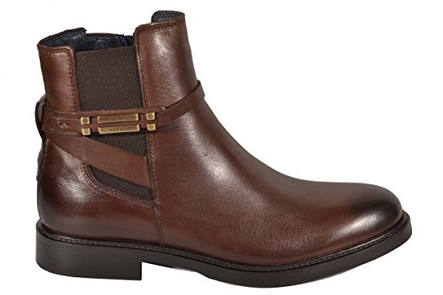 Hilfiger Tommy Femme Marron Boots Marron Holly w4vq4d6