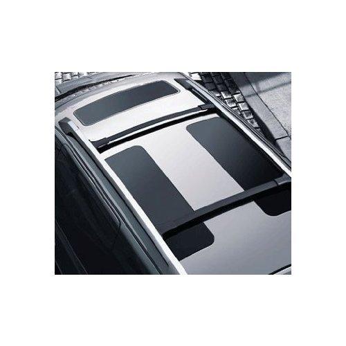 2007-2009 Nissan Quest Nissan Roof Rack Cross Rails - -