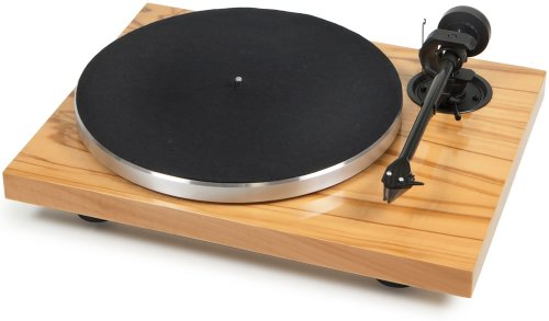 Xpression Carbon Classic Turntable with Ortofon 2MR Silver C