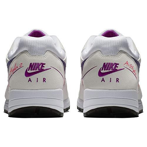 100 White II Nike Gymnastique Emerald Homme Air Skylon Multicolore Chaussures Black clear de RpA78q