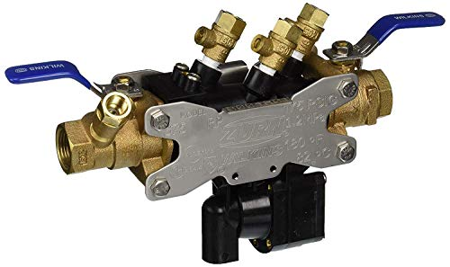 Wilkins 1-375 Backflow Preventer