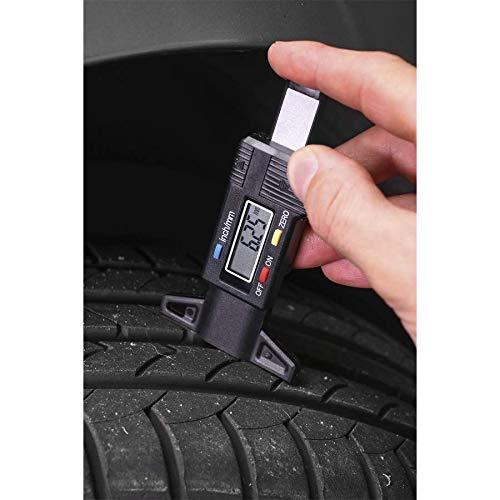 Sealey vs0564/Digital Tyre Tread Depth Gauge