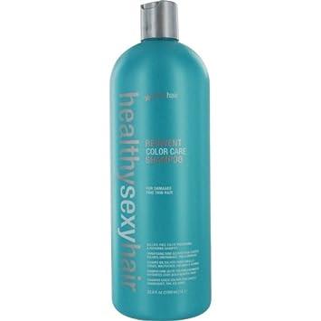 Healthysexyhair shampoo