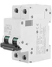C65H-DC DC Air Circuit Breaker, 2P 250V Low Voltage Miniature Air Circuit Breaker Solar Switch