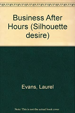 book cover of Business After Hours