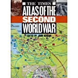 The Times Atlas of the Second World War, , 0060161787