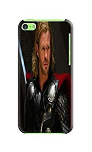 2014 hot new phone tpu phone case cover with texture for iPhone 6 plus 5.56 plus 5.5 of Chris Hemsworth Thor in Fashion E-Mall