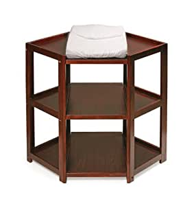 Amazon Com Diaper Corner Baby Changing Table With