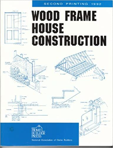 Telecharger Le Livre Francais Wood Frame House Construction