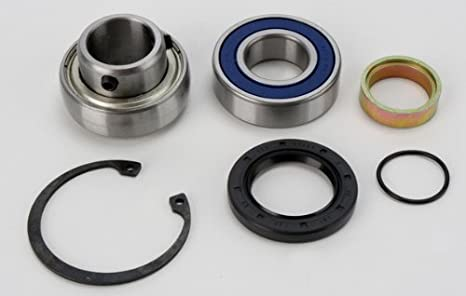 All Balls 25-1003 Wheel Bearing Seal Kit for Honda