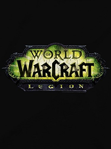 JINX-World-of-Warcraft-Legion-Womens-Logo-Premium-CottonPoly-T-Shirt