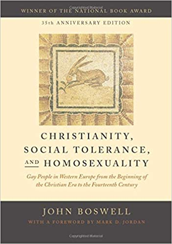 Orthodox rabbis homosexuality in christianity