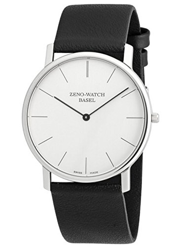 Zeno-Watch Mens Watch - Bauhaus Stripes - 3767Q-i3
