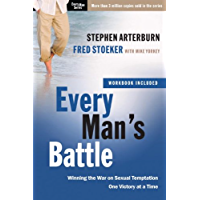 Every Man's Battle: Winning the War on Sexual Temptation One Victory at a Time (The Every Man Series) (English Edition)