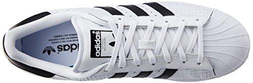 Adidas Superstar Ii Herren Sneaker Weiß, Weiß, *