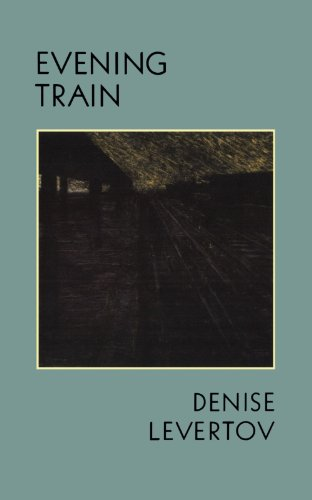 Evening Train (Evening Train: Poetry (A New Directions)