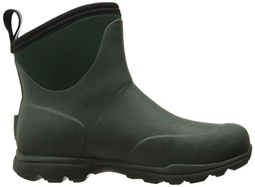 Muck Boot Mens Arctic Excursion Ankle Snow Boot Green 78kH7