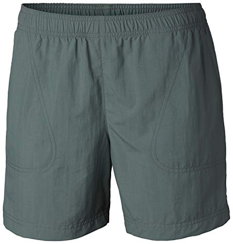 Columbia Women's Plus Size Sandy River Short, Pond 2X x 6
