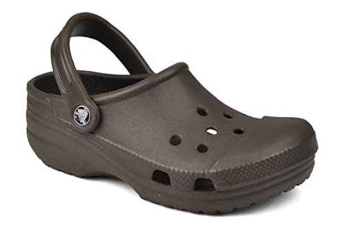 0e86390d55 Crocs Ultimate Cloud Men Clog in Brown: Buy Online at Low Prices in India -  Amazon.in