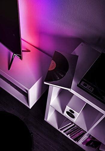 Multicolor Renewed LIFX LZTV1MUS Z-TV LED Light Strip