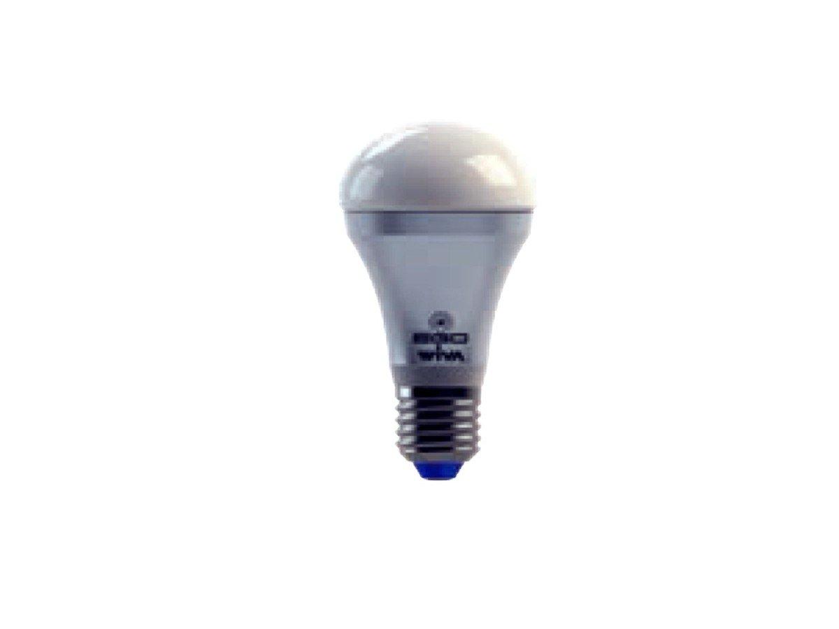 Plafoniere Led Per Scale Condominiali : Kit ego led plafoniera w lampada sensore