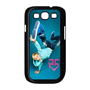 Customize High Quality Famous Singer Ross Lynch Back Case for Samsung Galaxy S3 I9300 JNS3-1533