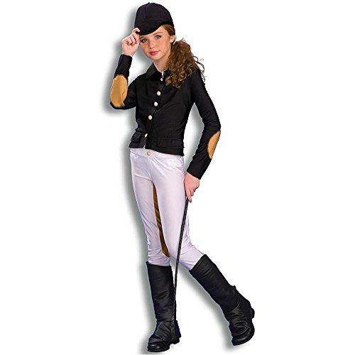 Equestrian Rider Kids Costume - Small]()
