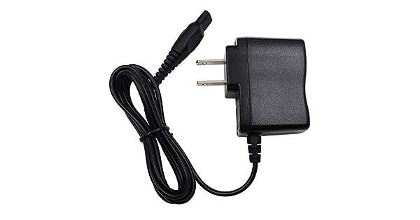 Amazon.com: Cargador adaptador de corriente CA/CC para ...