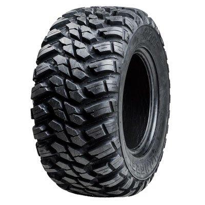 GBC Kanati Mongrel 10-Ply Radial Tire 27x11-14 for Honda RINCON 650 GPS 4x4 2004-2005