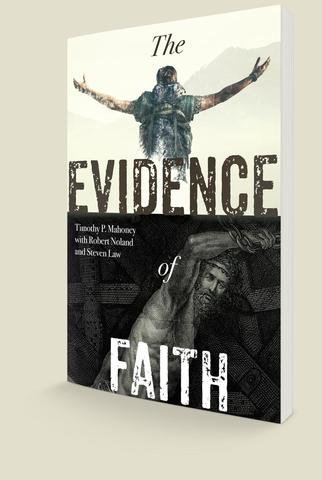 Download The Evidence of Faith ebook
