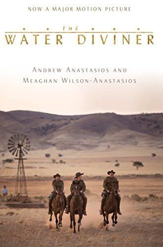 The Water Diviner by Andrew Anastasios (12-Feb-2015) Paperback