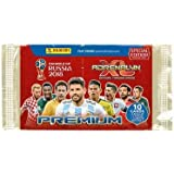Panini FIFA World Cup 2018 Adrenalyn XL Premium Packs With Limited Edition