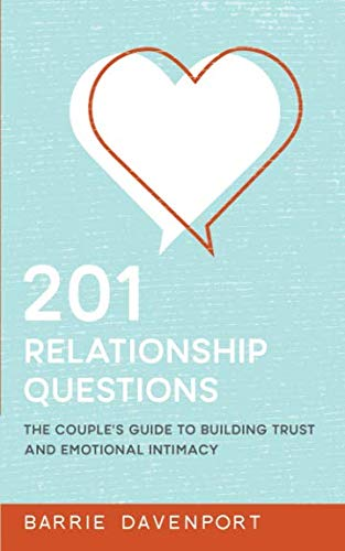 201 Relationship Questions: The ...