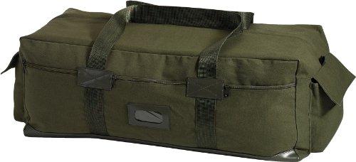 (Level III Israeli Army IDF Tactical Carry Military Duffle Bag -)