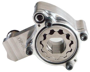 Billet High Volume Oil Pump For Harley Twin Cam 88 1999-2006 (88 Engine Cam Twin)