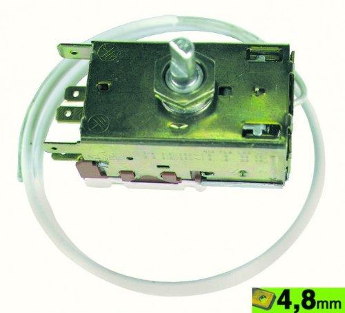 Thermostat(KG)K59L2622, passend zu Geräten von:AEG Alno-Küchen (Zanussi  Whirl...