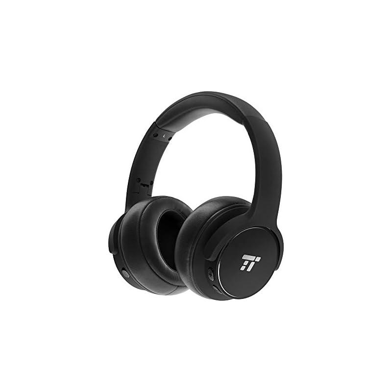 TaoTronics Active Noise Cancelling Bluet