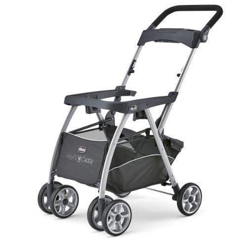 Chicco KeyFit Caddy Frame Stroller image 2