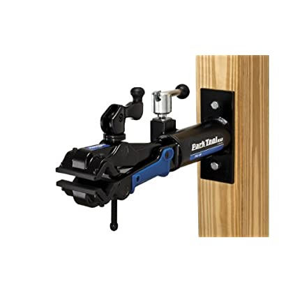 Image of Bike Tools & Maintenance Park Tool Deluxe Wall Mount Repair Stand - PRS-4W