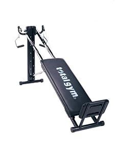 Amazon.com : Total Gym 3000 Home Gym : Sports & Outdoors