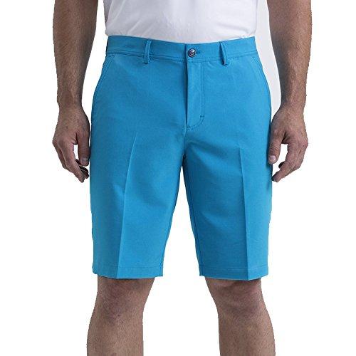 2e214f5753 Sligo Simon Golf Shorts Ocean 34