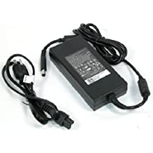 Ac Adapter Power Cord Suply Cable Charger Dell Precision ALIENWARE Vostro Laptop PC systems:Alienware M14X AM14X-6557STB 180W 331-1465 074X5J, Dell A-0180ADU00-201 FA180PM111 180w, DELL Alienware M14X R2 AM14XR2-6667BK180W DA180PM, Asus Dell 180W POWER ALIENWARE M14X 3311465 74X5J, Dell Precision M4600 180W Power Cable JVF3V 78X5J, DELL Alienware M17X10 AM17X10-1453DSB DA180PM111,