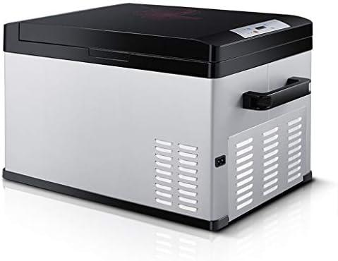 Refrigerador del coche SKC Litro Pantalla Digital portátil ...
