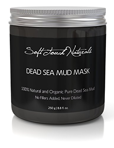 Soft Touch Naturals Dead Mask product image