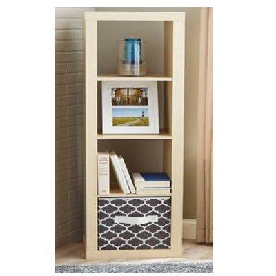 4 Cube Organizer Creates Birch Multiple Storage Solutions Buy Online In Uae Better Homes